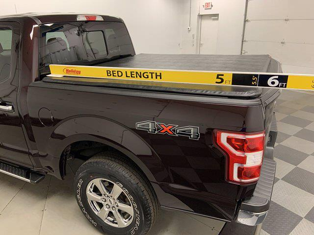 2018 Ford F-150 SuperCrew Cab 4x4, Pickup #W6121 - photo 31