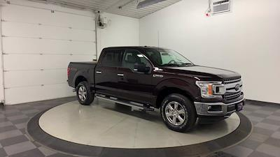 2018 Ford F-150 SuperCrew Cab 4x4, Pickup #W6121 - photo 37