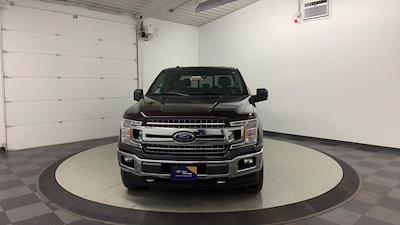 2018 Ford F-150 SuperCrew Cab 4x4, Pickup #W6121 - photo 38