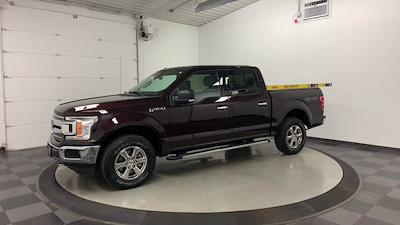 2018 Ford F-150 SuperCrew Cab 4x4, Pickup #W6121 - photo 39