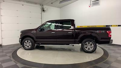 2018 Ford F-150 SuperCrew Cab 4x4, Pickup #W6121 - photo 40