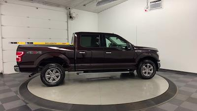 2018 Ford F-150 SuperCrew Cab 4x4, Pickup #W6121 - photo 2