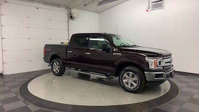 2018 Ford F-150 SuperCrew Cab 4x4, Pickup #W6121 - photo 42