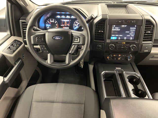 2018 Ford F-150 SuperCrew Cab 4x4, Pickup #W6125 - photo 13