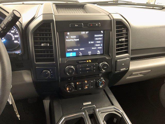 2018 Ford F-150 SuperCrew Cab 4x4, Pickup #W6125 - photo 17