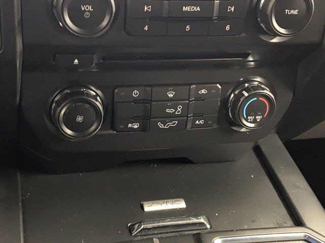 2018 Ford F-150 SuperCrew Cab 4x4, Pickup #W6125 - photo 20