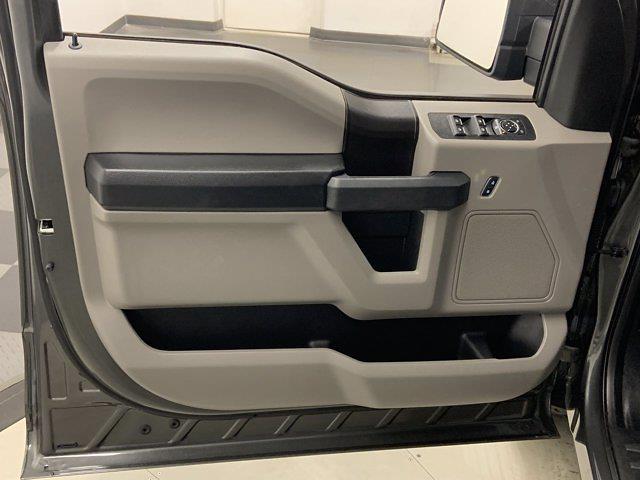 2018 Ford F-150 SuperCrew Cab 4x4, Pickup #W6125 - photo 5