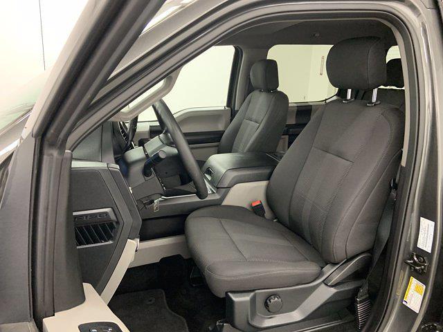 2018 Ford F-150 SuperCrew Cab 4x4, Pickup #W6125 - photo 9