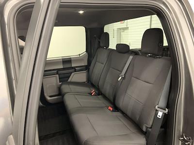 2018 Ford F-150 SuperCrew Cab 4x4, Pickup #W6125 - photo 11