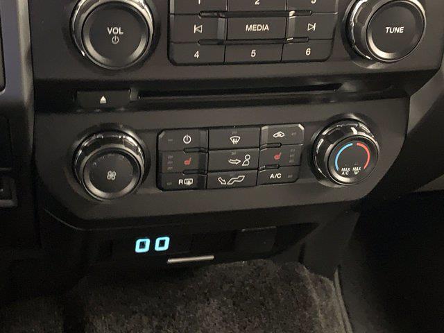 2018 Ford F-150 Super Cab 4x4, Pickup #W6160 - photo 23