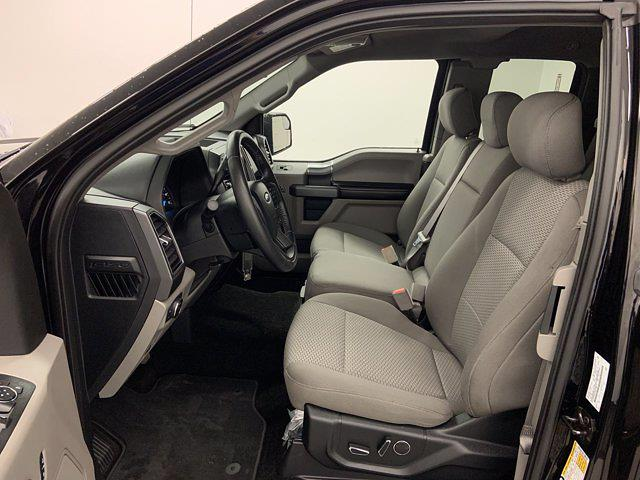 2018 Ford F-150 Super Cab 4x4, Pickup #W6160 - photo 4