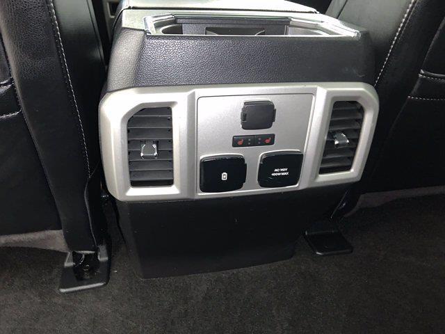 2018 F-150 SuperCrew Cab 4x4,  Pickup #W6161 - photo 17