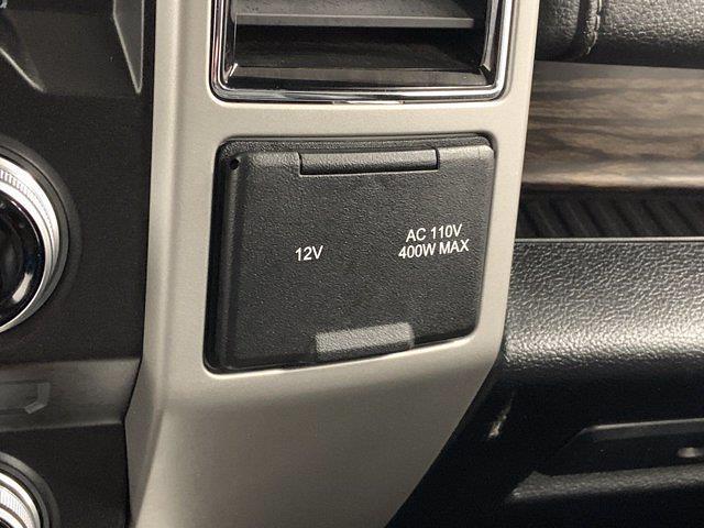 2018 F-150 SuperCrew Cab 4x4,  Pickup #W6161 - photo 29