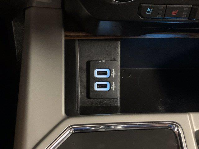 2018 F-150 SuperCrew Cab 4x4,  Pickup #W6161 - photo 30