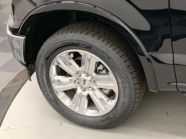 2018 F-150 SuperCrew Cab 4x4,  Pickup #W6161 - photo 42