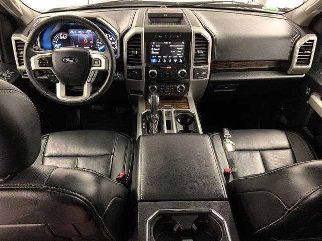 2018 F-150 SuperCrew Cab 4x4,  Pickup #W6161 - photo 6