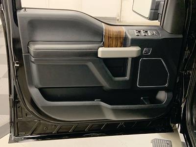 2018 F-150 SuperCrew Cab 4x4,  Pickup #W6161 - photo 12