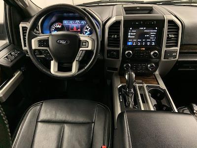 2018 F-150 SuperCrew Cab 4x4,  Pickup #W6161 - photo 18