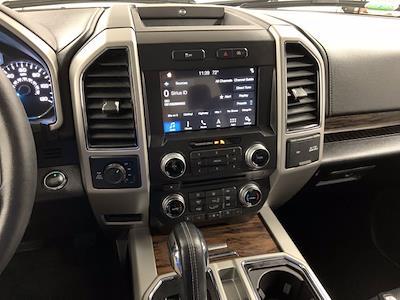 2018 F-150 SuperCrew Cab 4x4,  Pickup #W6161 - photo 22