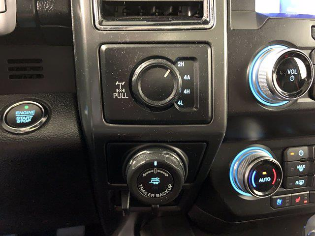 2019 Ford F-150 SuperCrew Cab 4x4, Pickup #W6164 - photo 21
