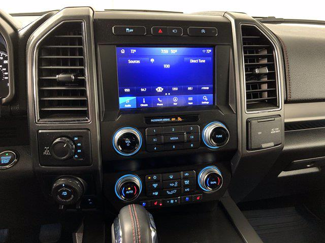 2019 Ford F-150 SuperCrew Cab 4x4, Pickup #W6164 - photo 22