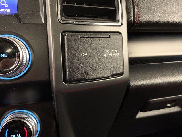 2019 Ford F-150 SuperCrew Cab 4x4, Pickup #W6164 - photo 29
