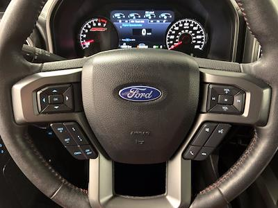 2019 Ford F-150 SuperCrew Cab 4x4, Pickup #W6164 - photo 19
