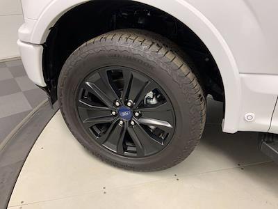 2019 Ford F-150 SuperCrew Cab 4x4, Pickup #W6164 - photo 40