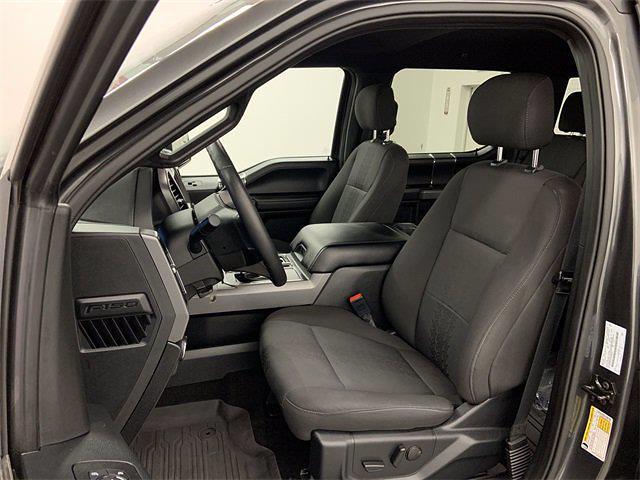 2019 Ford F-150 SuperCrew Cab 4x4, Pickup #W6168 - photo 11