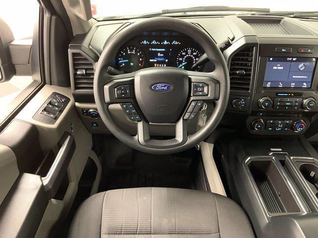 2018 Ford F-150 SuperCrew Cab 4x4, Pickup #W6207 - photo 13