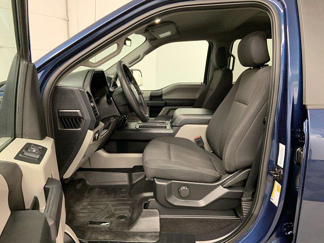 2018 Ford F-150 SuperCrew Cab 4x4, Pickup #W6207 - photo 4