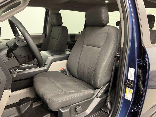 2018 Ford F-150 SuperCrew Cab 4x4, Pickup #W6207 - photo 10