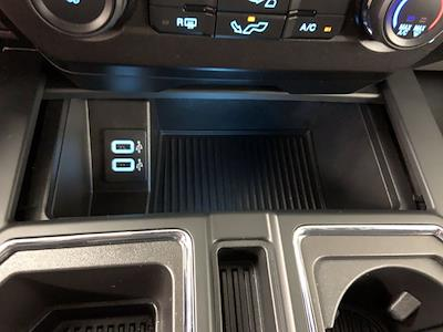 2018 Ford F-150 SuperCrew Cab 4x4, Pickup #W6207 - photo 22