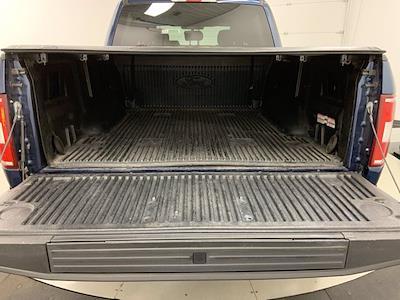 2018 Ford F-150 SuperCrew Cab 4x4, Pickup #W6207 - photo 27