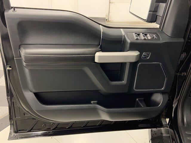 2019 Ford F-150 SuperCrew Cab 4x4, Pickup #W6210 - photo 10