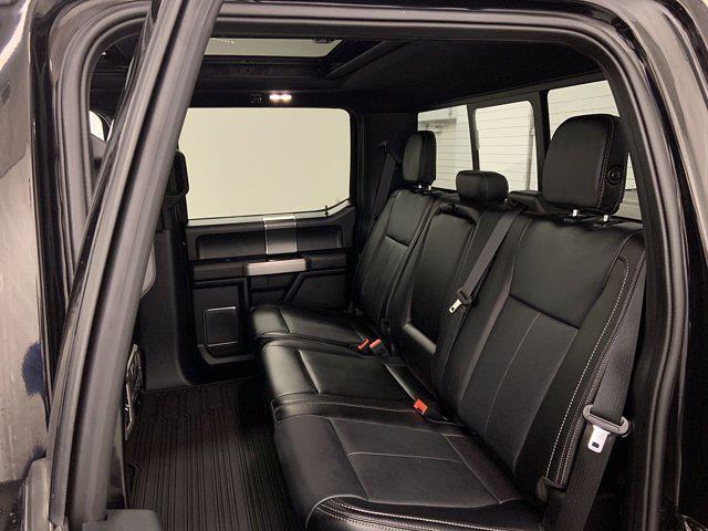 2019 F-150 SuperCrew Cab 4x4,  Pickup #W6210 - photo 14