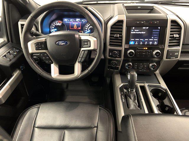 2019 Ford F-150 SuperCrew Cab 4x4, Pickup #W6210 - photo 16
