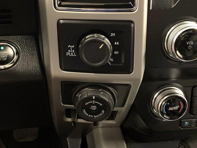 2019 Ford F-150 SuperCrew Cab 4x4, Pickup #W6210 - photo 19