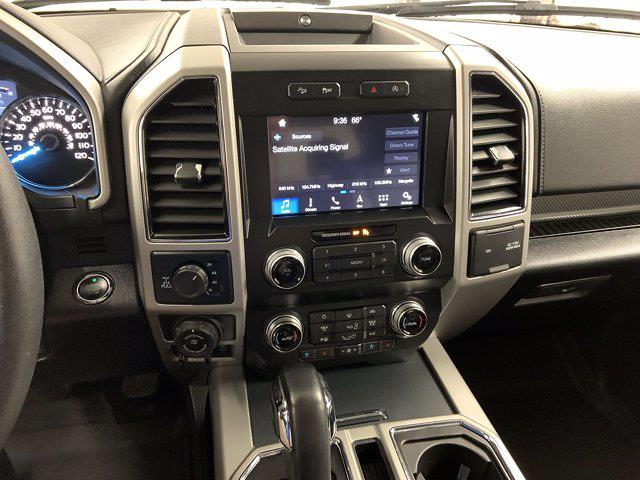 2019 Ford F-150 SuperCrew Cab 4x4, Pickup #W6210 - photo 20