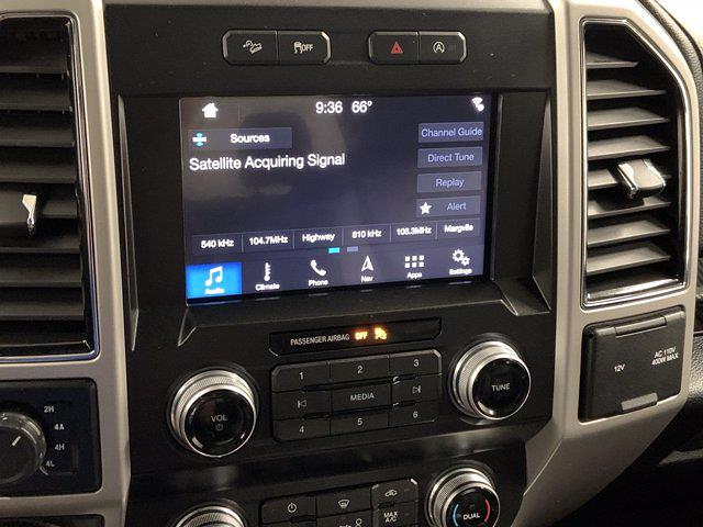 2019 Ford F-150 SuperCrew Cab 4x4, Pickup #W6210 - photo 21