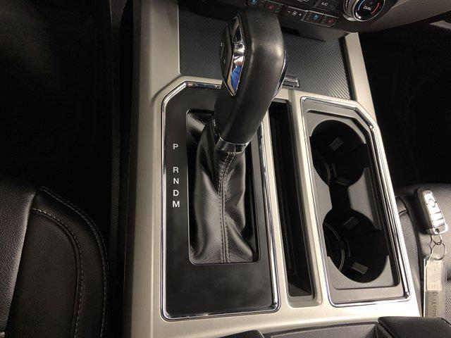 2019 Ford F-150 SuperCrew Cab 4x4, Pickup #W6210 - photo 29