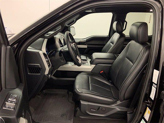 2019 Ford F-150 SuperCrew Cab 4x4, Pickup #W6210 - photo 4