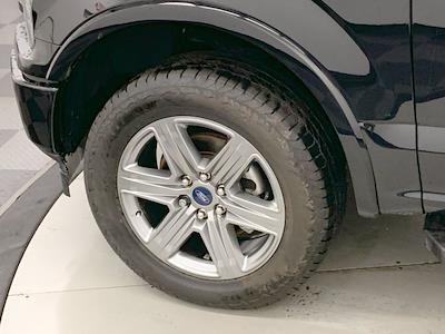 2019 Ford F-150 SuperCrew Cab 4x4, Pickup #W6210 - photo 40