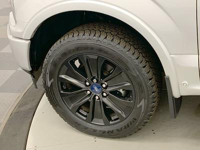 2019 Ford F-150 SuperCrew Cab 4x4, Pickup #W6245 - photo 37