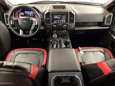 2019 Ford F-150 SuperCrew Cab 4x4, Pickup #W6245 - photo 5