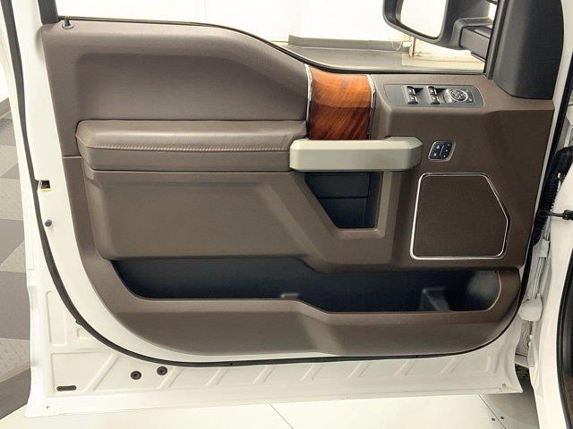 2017 F-150 SuperCrew Cab 4x4,  Pickup #W6245A - photo 9