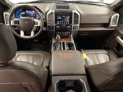 2017 F-150 SuperCrew Cab 4x4,  Pickup #W6245A - photo 5