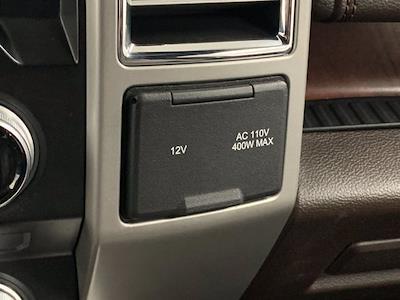 2017 F-150 SuperCrew Cab 4x4,  Pickup #W6245A - photo 26