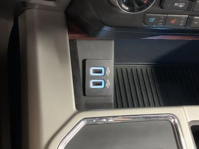 2017 F-150 SuperCrew Cab 4x4,  Pickup #W6245A - photo 27