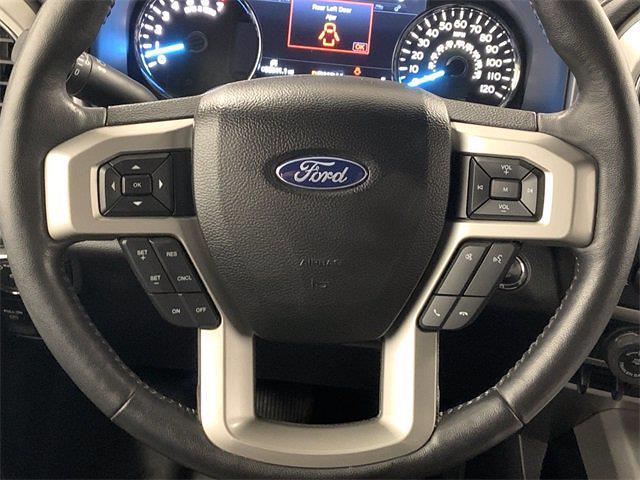 2018 Ford F-150 SuperCrew Cab 4x4, Pickup #W6246 - photo 16